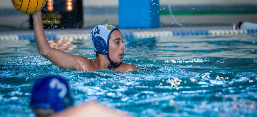 Ακαδημίες Υδατοσφαίρισης