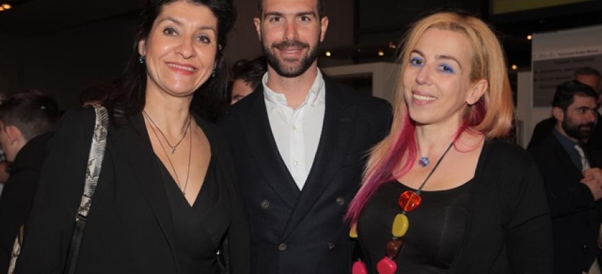 Εορτή κοπής βασιλόπιτας ΟΦΘ 2019 - Βραβεύσεις αθλητών-τριών για το 2018, προσκαλεσμένοι μας.