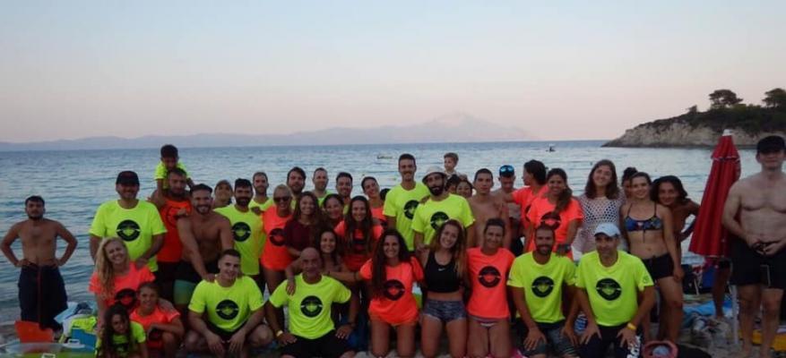ΟΦΘ coastal rowing club, Αρμενιστή 2019