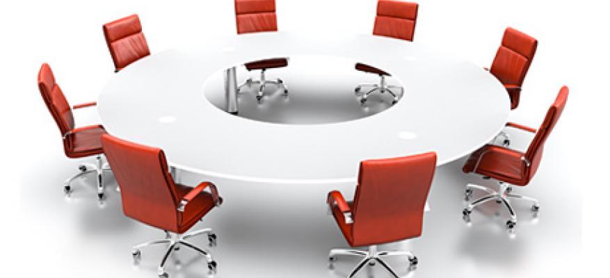 Νέο Διοικητικό Συμβούλιο Ο.Φ.Θ.