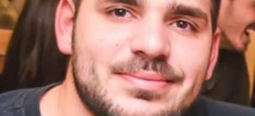 Στέφανος Φραγκάλας, βοηθός προπονητή υδατοσφαίρισης ΟΦΘ